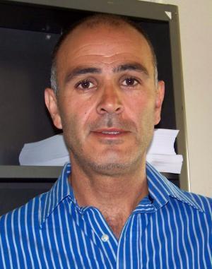Antonio Cortijo Ocaña