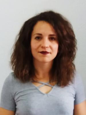 Caterina Martínez Martínez