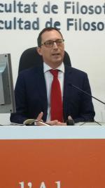 Juan Francisco Mesa Sanz
