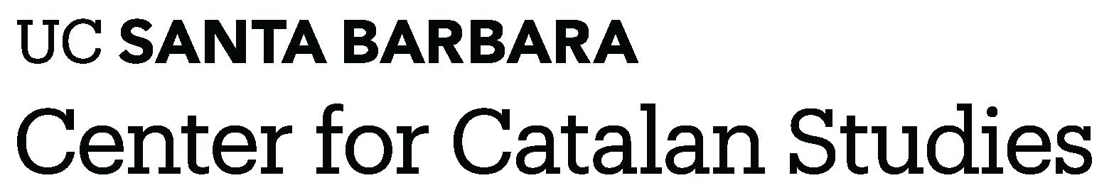 Center for Catalan Studies - UC Santa Barbara